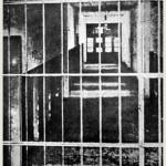 Logor Banjica, ulaz u logorske prostorije, nasledje.rs