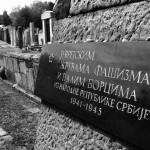 Jevrejsko groblje u Beogradu, foto: Sandra Mandić